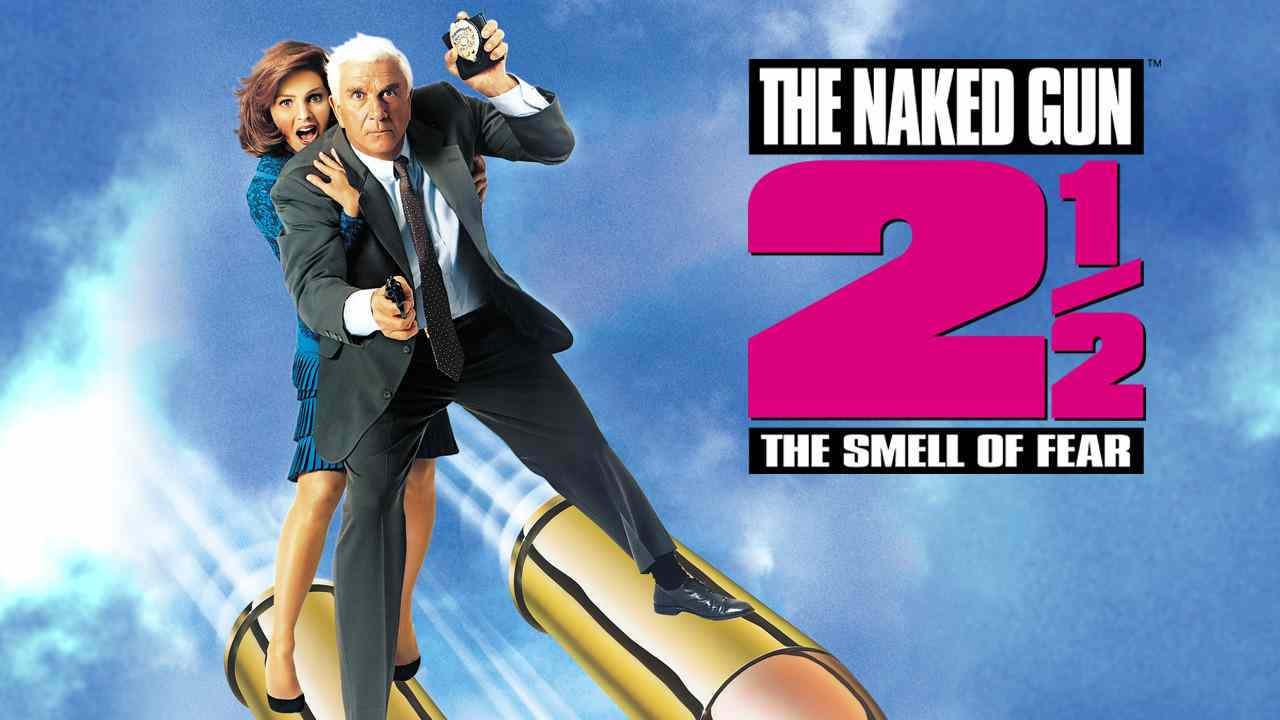 Watch Streaming The Naked Gun 2½: The Smell of Fear (1991