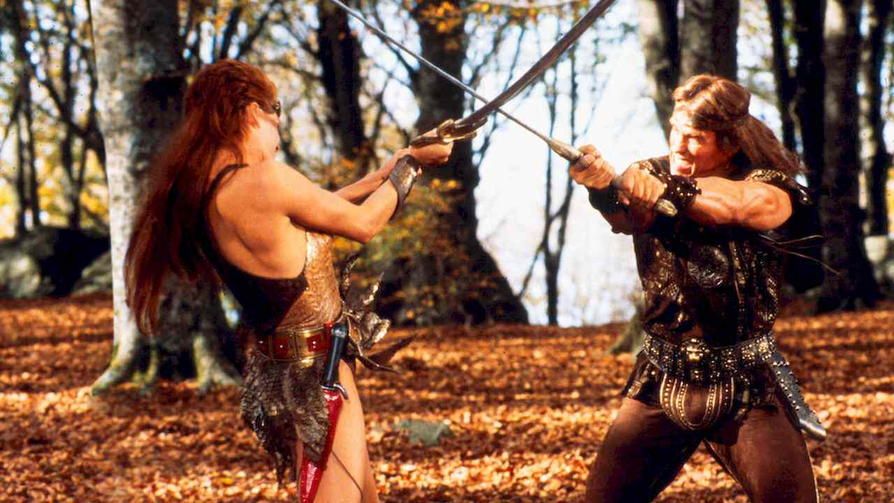 Red Sonja (1985) YIFY - Download Movie TORRENT - YTS