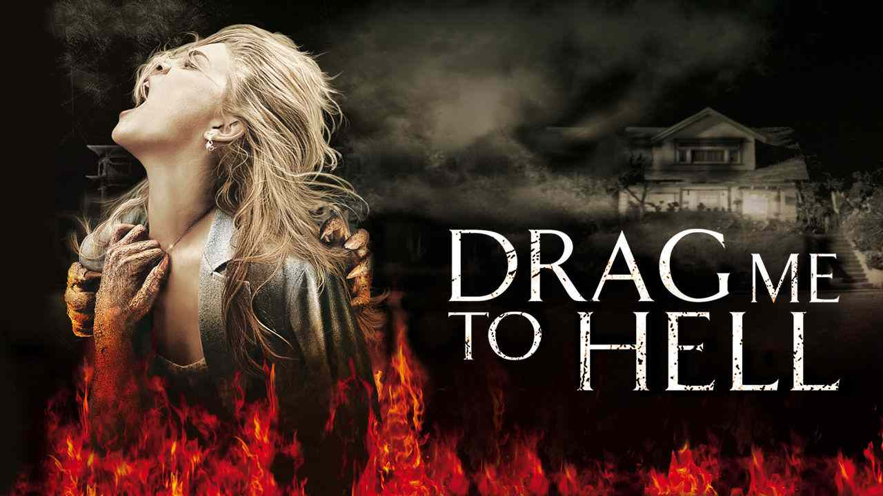 Is Movie 'Drag Me to Hell 2009' streaming on Netflix?