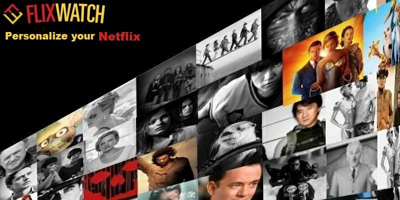 Personalize your Netflix